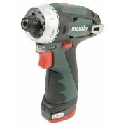 Купить Metabo PowerMaxx BS 10.8 В, арт. 600080500 в интернет-магазине Дождь