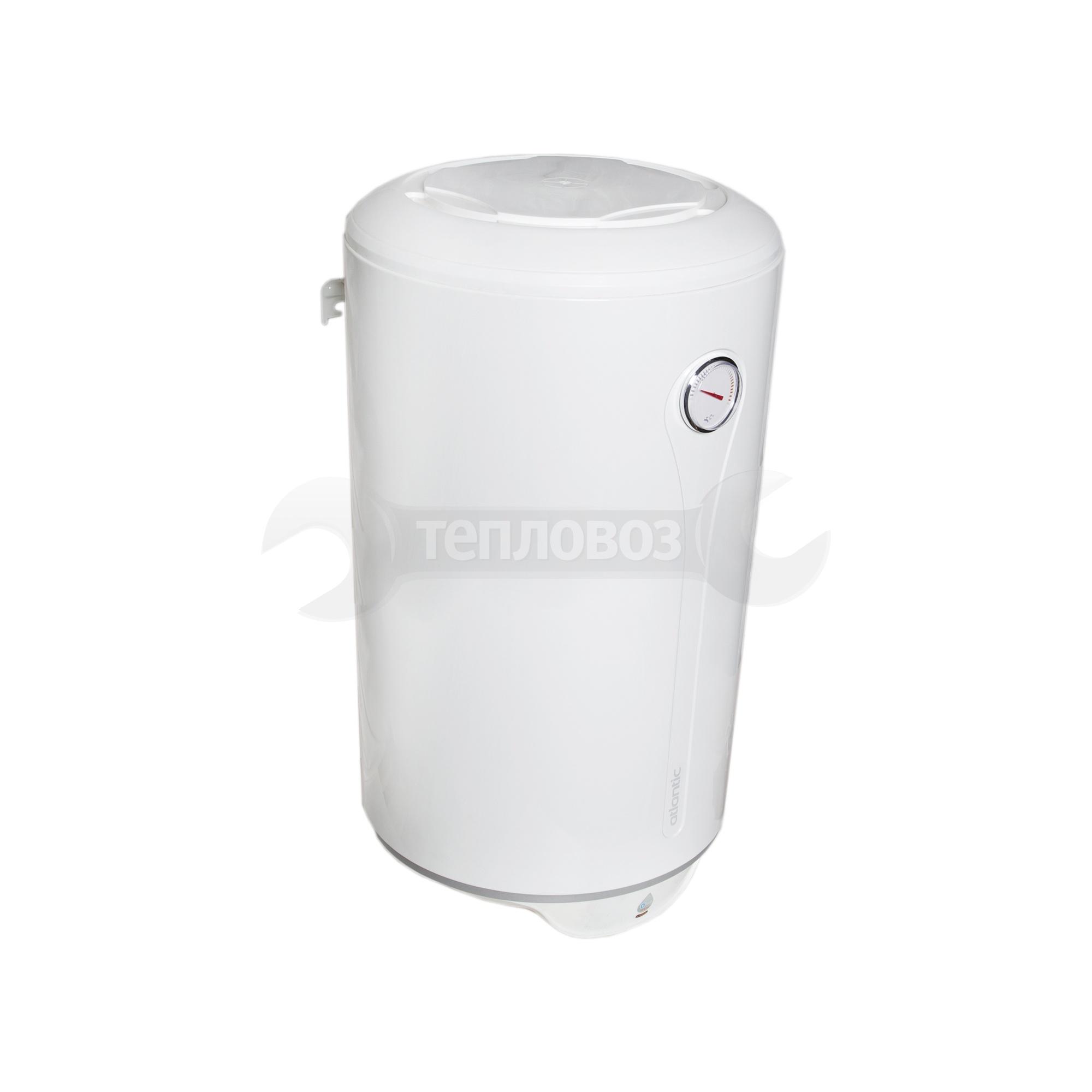 Купить Atlantic O'PRO VM080D400-1-M вертикальный 80 л в интернет-магазине Дождь