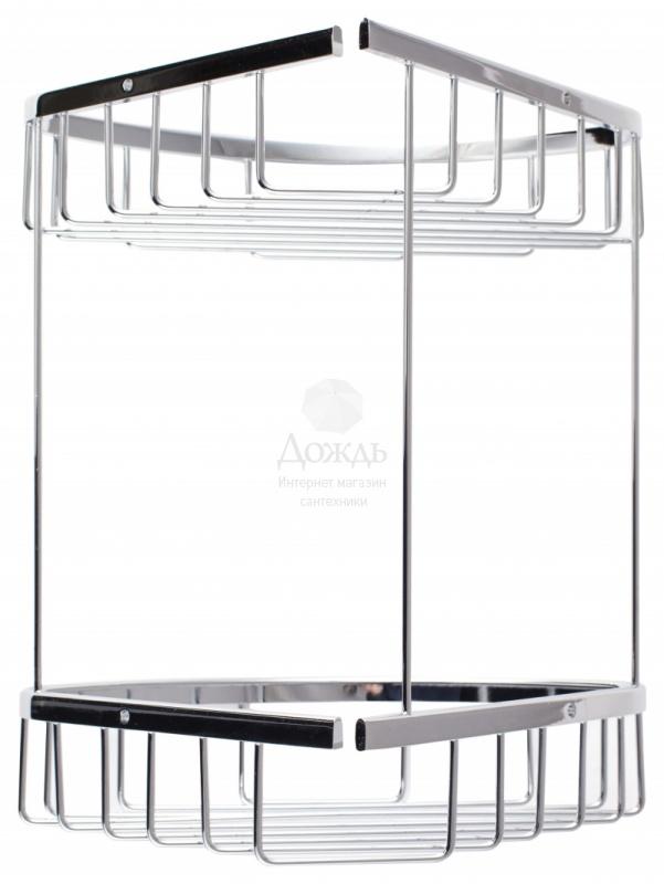 Купить Coffer Sideline 26, 20,5х20,5 см в интернет-магазине Дождь