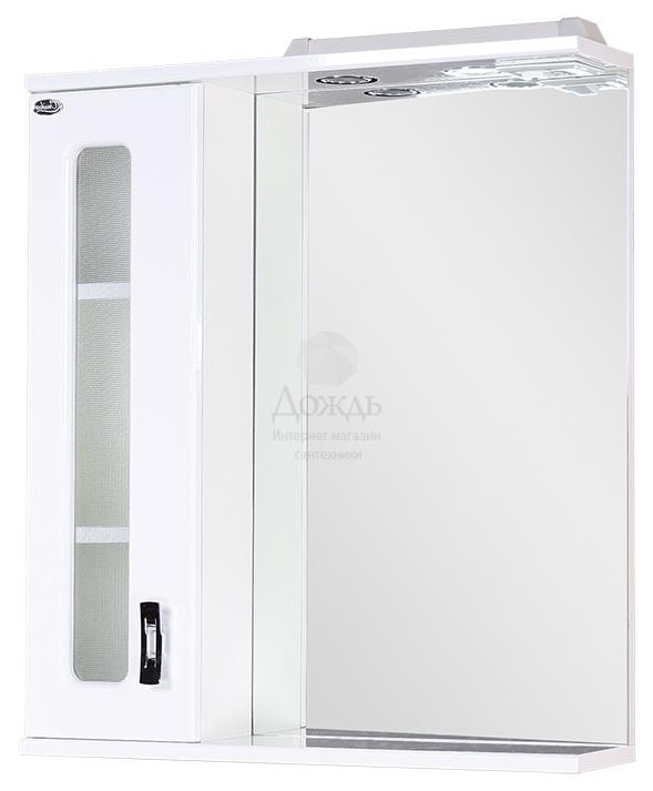 Купить Onika Кристалл 67.02 206705, 67 см, белый в интернет-магазине Дождь