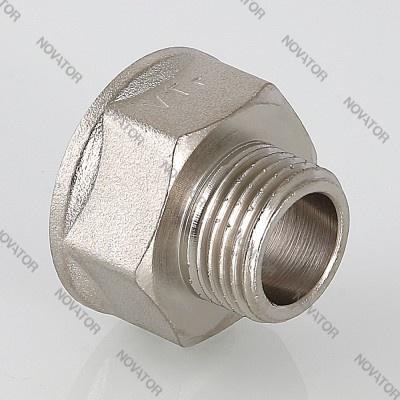 "VALTEC 592, никель, вр-нр, 11/4"" х 1/2"""