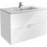 Купить Roca Victoria Nord ICE Edition артZRU9302731. 80 см, белый в интернет-магазине Дождь