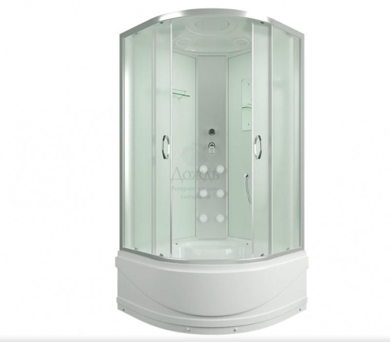 Купить Erlit Comfort ER3509TPF-C3 RUS 90х90 см в интернет-магазине Дождь