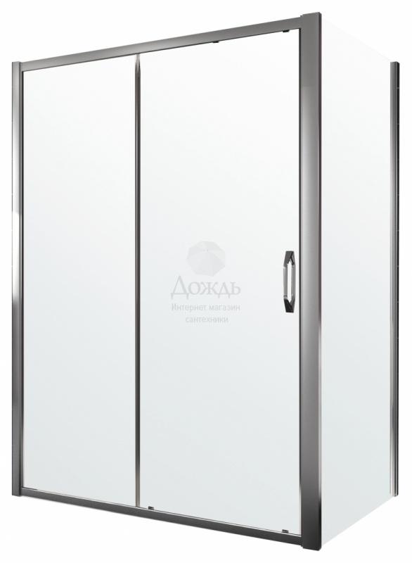 Купить Huppe Х1 140402.069.321, 120х90 см в интернет-магазине Дождь