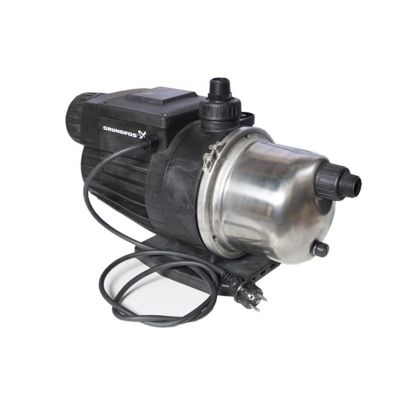 Купить Grundfos 96515412 MQ 3-35 в интернет-магазине Дождь