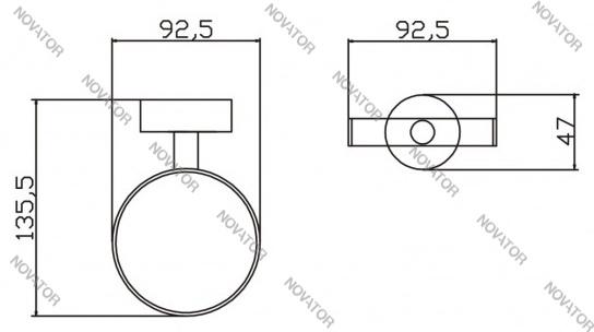 Coffer Solar 5157-01