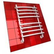 Купить ДВИН R TWIST 80х50 см, белый, с комплектом подключения в интернет-магазине Дождь