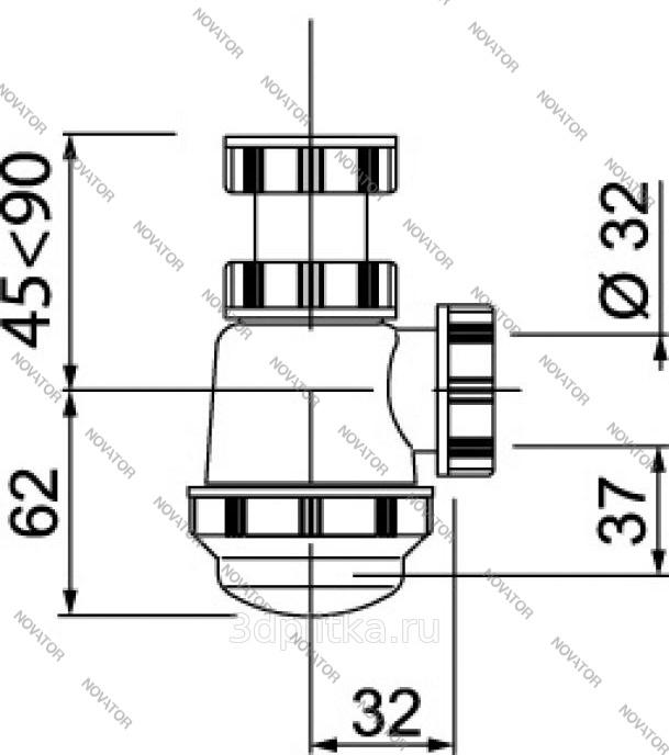 Wirquin SP3178