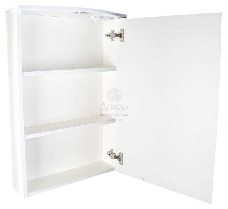 Купить RUNO ИБИЦА 50см, белый в интернет-магазине Дождь