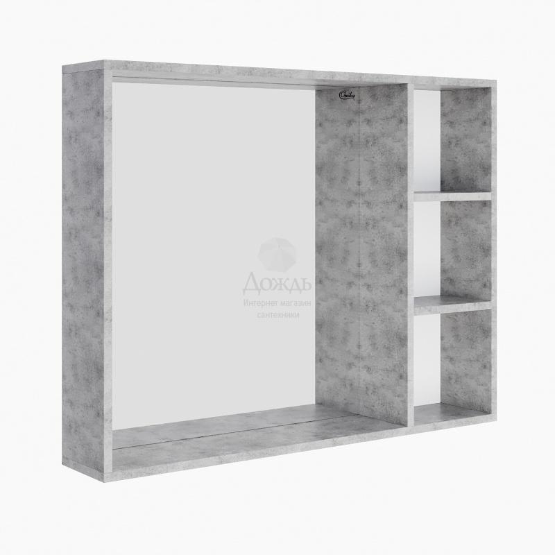 Купить Onika Нейт 90 см, бетон чикаго в интернет-магазине Дождь