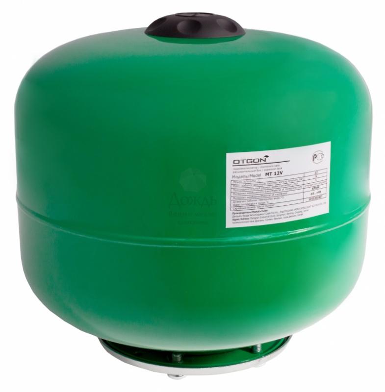 Купить Otgon MT 12V, 12 л вертикальный, без манометра в интернет-магазине Дождь