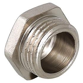 """Купить Valtec 583 никель, нр, 1"""" в интернет-магазине Дождь"""