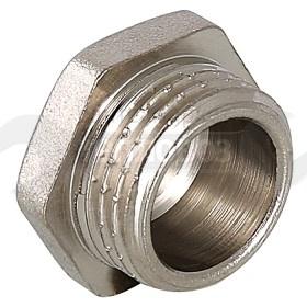 """Купить Valtec 583 никель, нр, 3/4"""" в интернет-магазине Дождь"""