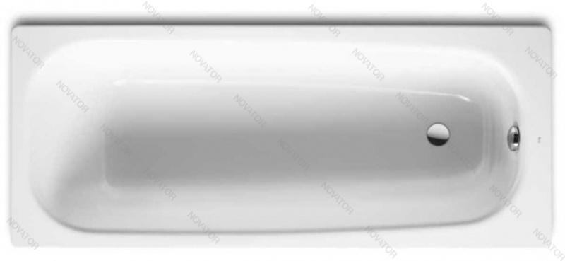 Roca Continental A21291300R, 150x70 см