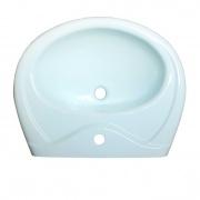 Купить Керамин Палитра, 60 см, голубой в интернет-магазине Дождь