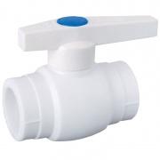 Купить РосТурПласт, PPR 63 мм, горячая вода в интернет-магазине Дождь