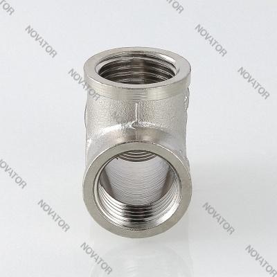 "Valtec 750, никель, вр, 1""х3/4""х1"""