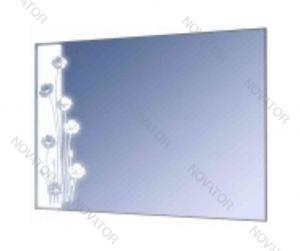 Зеркальные Грани П-74, 80 см, с рисунком