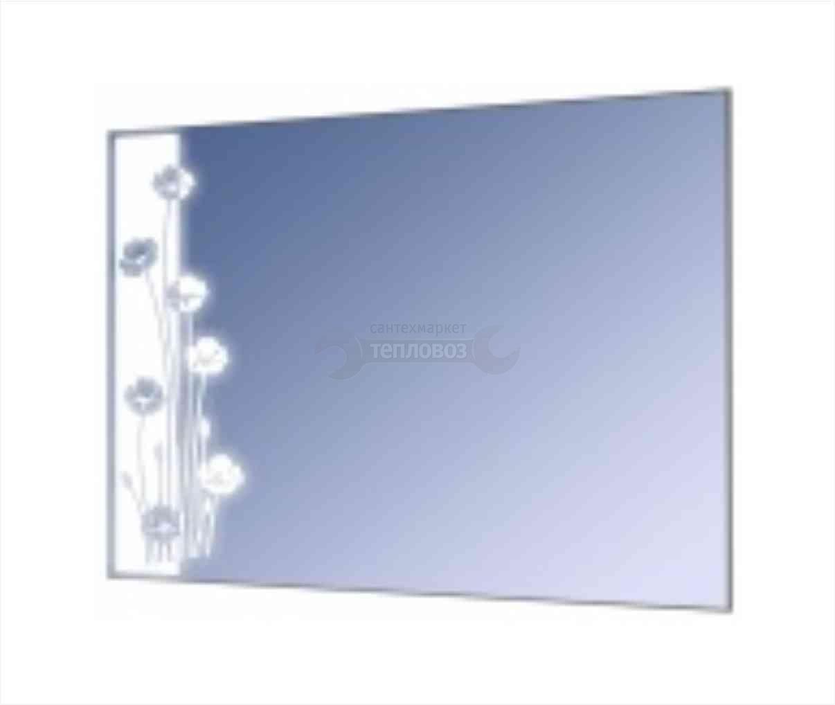 Зеркальные Грани П-74, 80 см