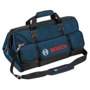 Bosch 1600А003BJ, 3 наружных и 5 внутренних карманов