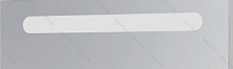 Roca Victoria Nord ZRU9000033 80 см,белый