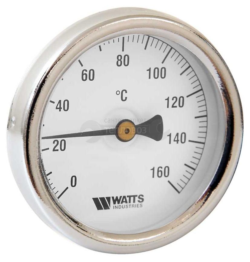 Купить Watts 10005806 T 63/50,1/2, 10бар (63мм) в интернет-магазине Дождь