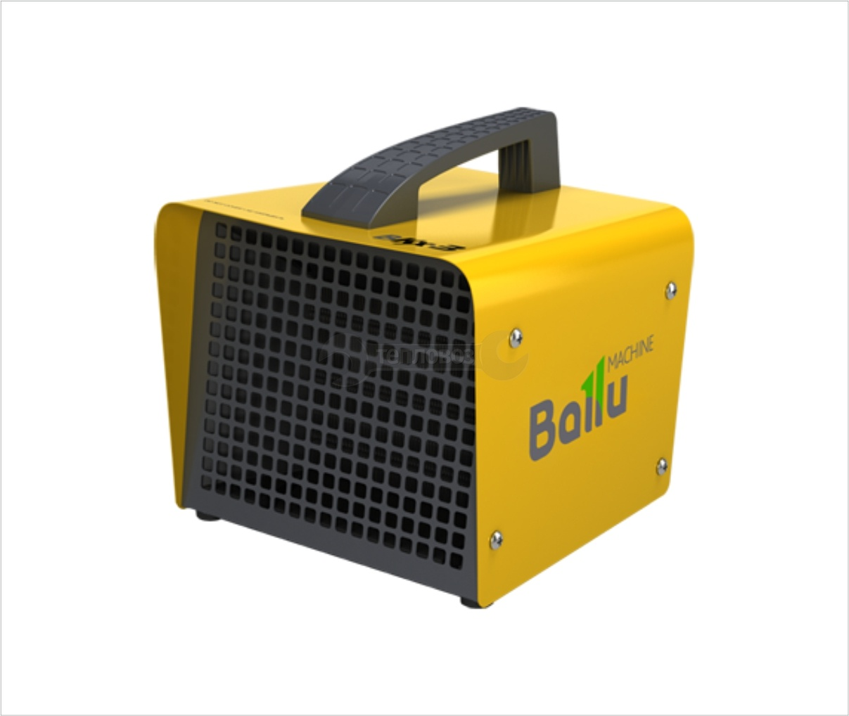 Ballu BKX-5, 3 кВт