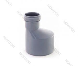 РосТурПласт 110/50 мм, редукция