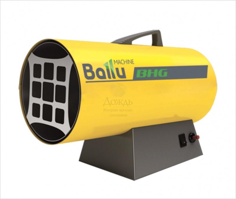 Купить Ballu BHG-20, 17 кВт в интернет-магазине Дождь