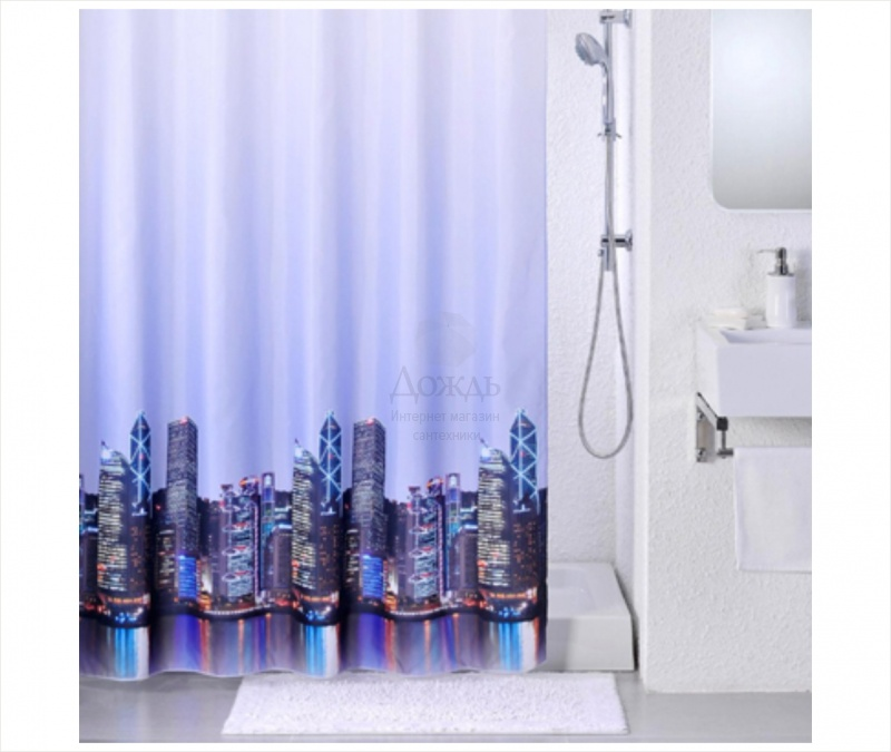 Купить Iddis City 210P24RI11, 240х200см в интернет-магазине Дождь