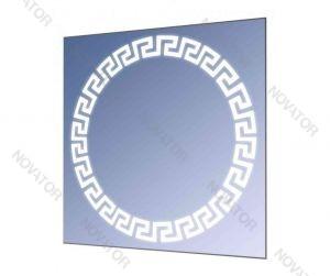 Зеркальные Грани П-58, 70 см