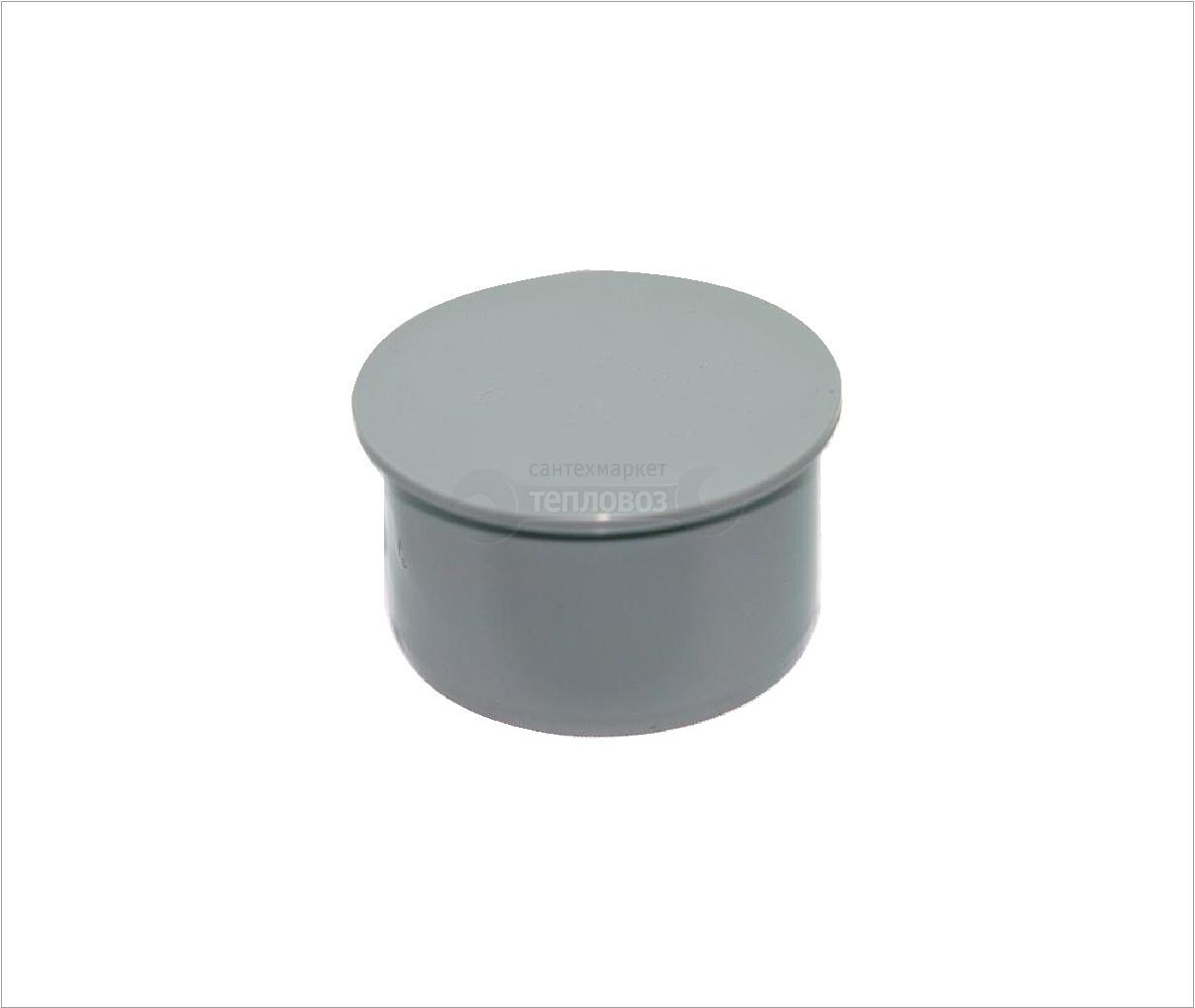 РосТурПласт заглушка 50 мм